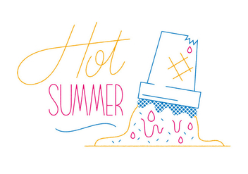Free Summer Vector - Free vector #305855
