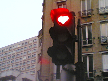 Stop! I love you - image gratuit #307545
