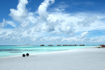 The Maldives: Free Wallpaper - Kostenloses image #307715