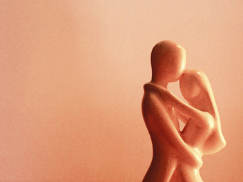 Waltzing together - image #308135 gratis