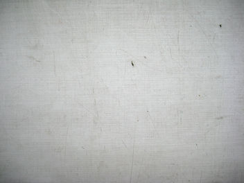 white scratched plastic - Free image #309885