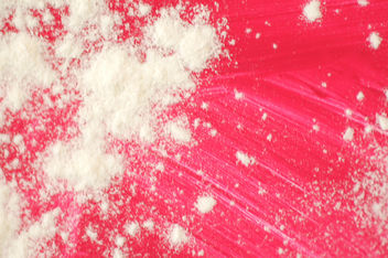 Pink texture - Free image #310805