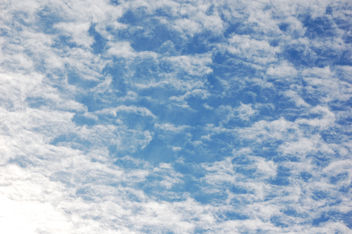 Clouds - Free image #311365