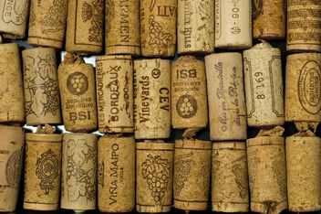 Texture: Corks - Kostenloses image #311615