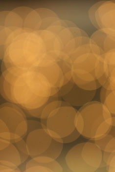 teXture - Large Orange Bokeh 001 - Free image #313375