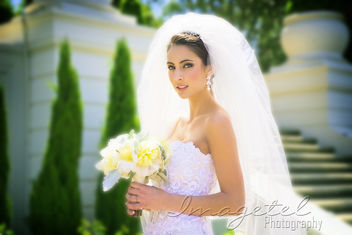 Bridal Jewelry Designs ~ Bridal Jewelry Collection - image #314395 gratis