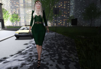 The Power Dress - image gratuit #315135