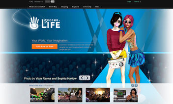 [SL] Homepage Featuring Vixie Rayna and Sophia Harlow - image #315215 gratis