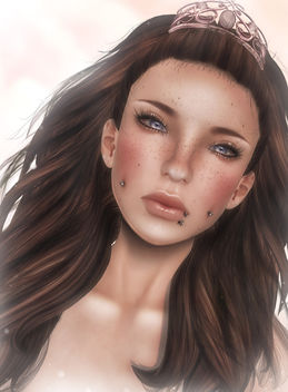 Perfect Princess - image gratuit #315995
