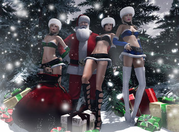 Christmas Came Early - image gratuit #316105