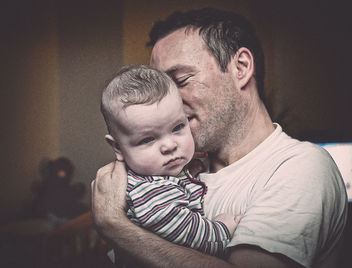 A Father's Love - Free image #318165