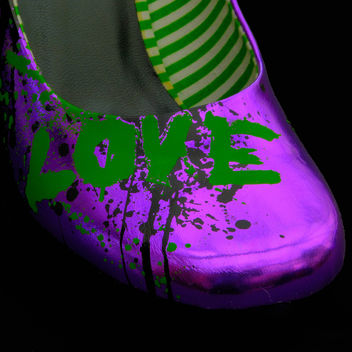 All you need is .... shoes - image gratuit #318315