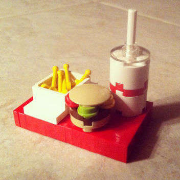 Min-N-Out - Kostenloses image #319905