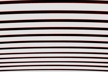 Slightly curved lines - бесплатный image #321045