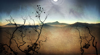 The Desert - free 2 use BG - Free image #321745