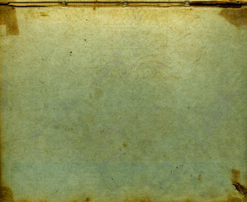 [t] Old Paper 1835 - Free image #322045