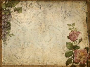Pretty Summer Texture - Free image #322105