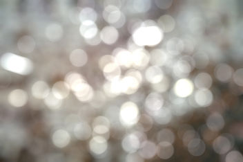 Light white bokeh texture - бесплатный image #322385