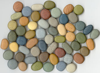 River Rock Beads: All - image #322485 gratis