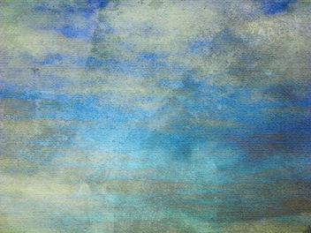 Canvas Skies - Free image #322735