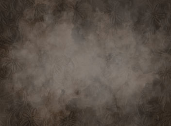 brown smoke lace (texture) - image gratuit #323555