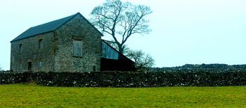 Peak District Cottage #Tideswell #dailyshoot - image gratuit #323675