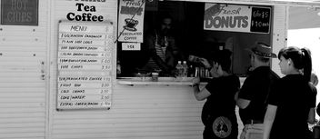 The Hot Dog Stand Willunga #dailyshoot #Australia - Free image #323895