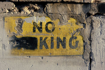 No King - Free image #324585