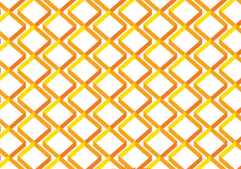 Zig Zag Geometric Background - vector #327175 gratis