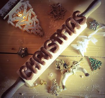 Christmas decorations - Free image #327815