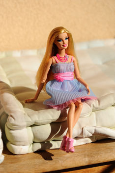 Barbie - image #332765 gratis