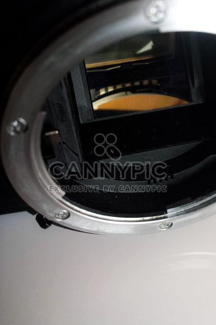 Ultra wide camera lens - Kostenloses image #334695