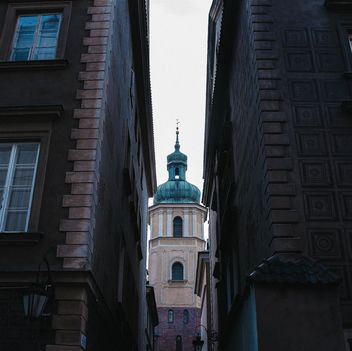 Architecture of Warsaw - image #335265 gratis