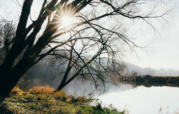 Down by the river - image gratuit #337385