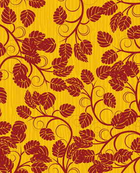 Floral Background - vector #339085 gratis