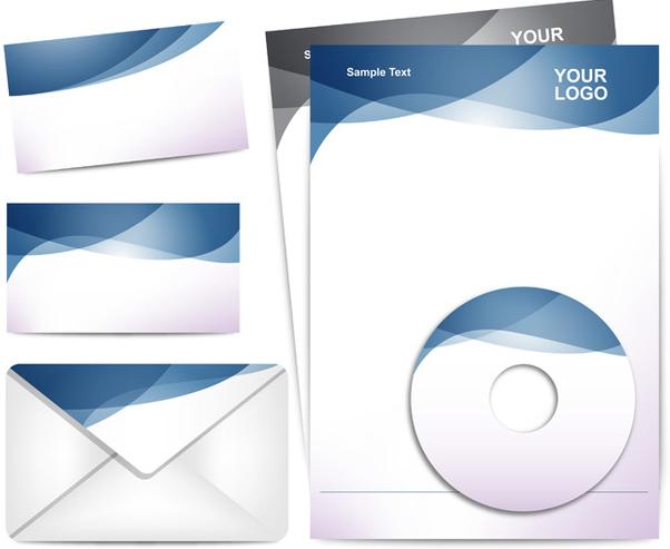 Vektor Briefkopf Vorlagen Kostenloser Vektor Download 339785 Cannypic
