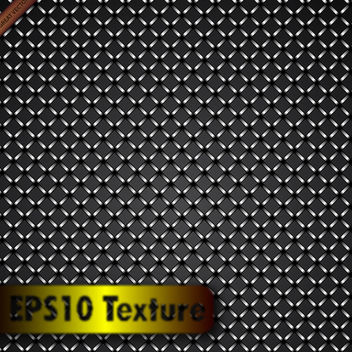 Dark Vector Metal Texture - бесплатный vector #339915