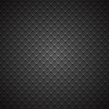Dark Cubic Background - Free vector #340575