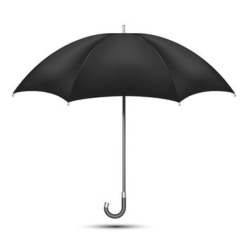 Umbrella Icon - vector gratuit #340875