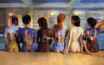 Pink Floyd - Back Catalogue - Free image #343955
