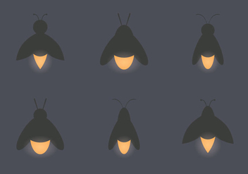 Free Firefly Vector Illustration - Free vector #345975