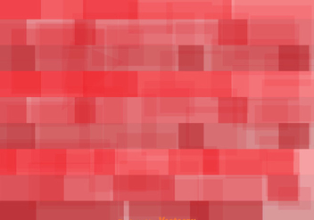 Transparent Square Maroon Background - vector gratuit #349365