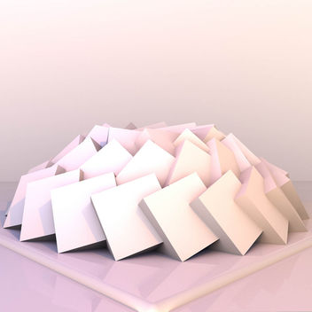 Rotary Model Cinema 4d - image gratuit #351345