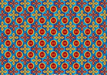 Talavera Tiles Seamless Background - Free vector #353255