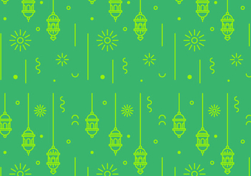 Free Pelita Vector Patterns #1 - vector gratuit #354055