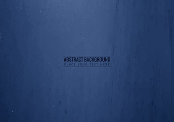 Abstract Blue Background - vector #355085 gratis