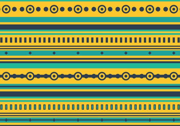 Free Geometric Pattern #3 - Kostenloses vector #359265