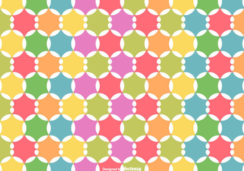 Colorful Vector Background - Kostenloses vector #362115