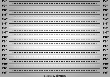 Vector Mugshot Background - Free vector #365385
