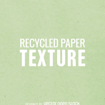 Vintage paper background - vector #365985 gratis